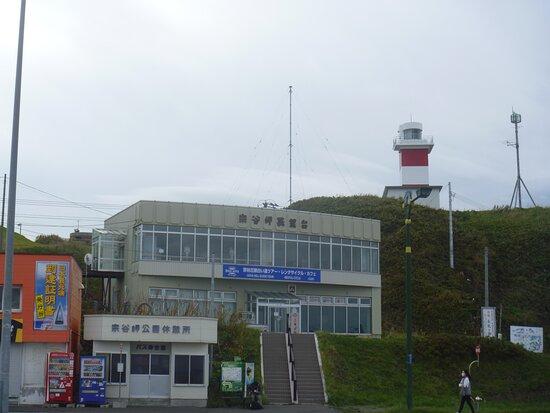 Cape Soya Observatory