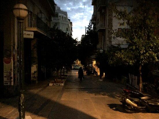 Themistokleous Street