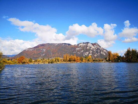 Lac de Saint-Andre