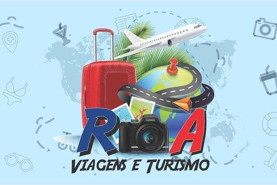 R&A Viagens e Turismo