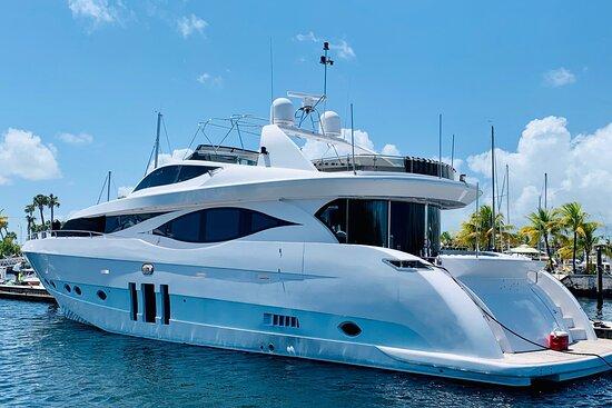 Mia Yacht Key West
