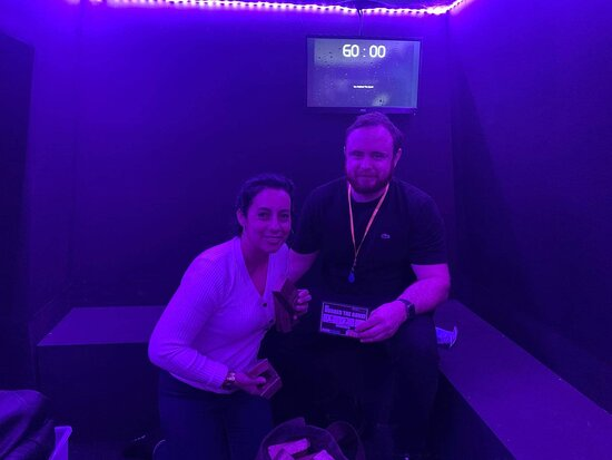 Gatwick Escape Rooms