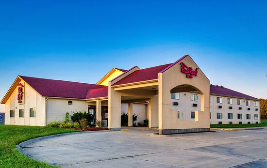 Red Roof Inn Holton