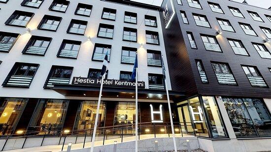 Hestia Hotel Kentmanni, Hotels in Tallinn