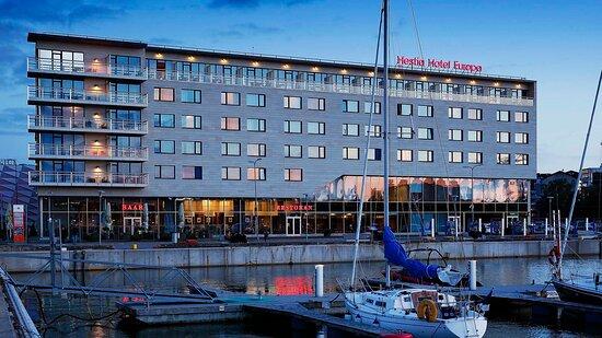 Hestia Hotel Europa, hoteles en Tallin