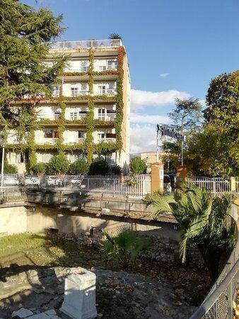 Albenga, Itálie: San Vittore