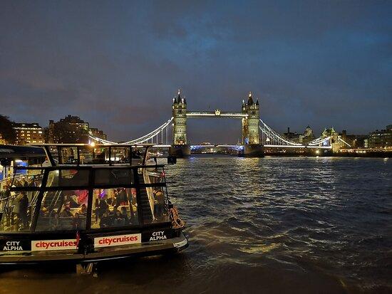 tower bridge - Westminster Pier To Kew Gardens By Boat
