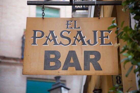 El Pasaje Sevilla