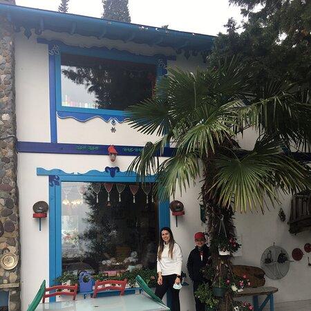 Warmest place near Karamürsel