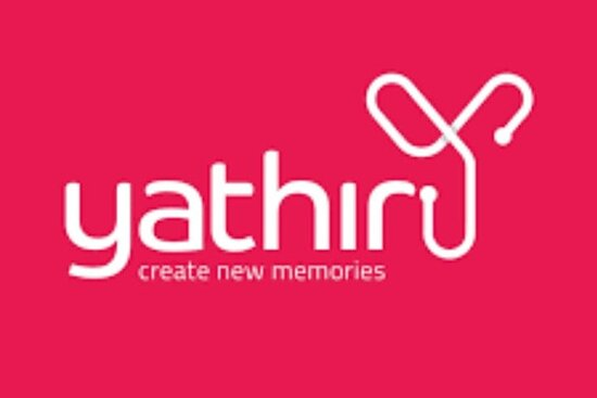 YATHIR INTERNATIONAL LLC