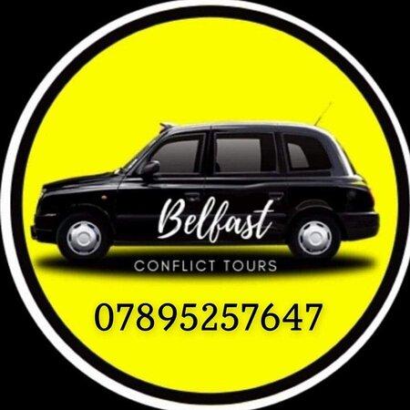 Belfast Conflict Tours