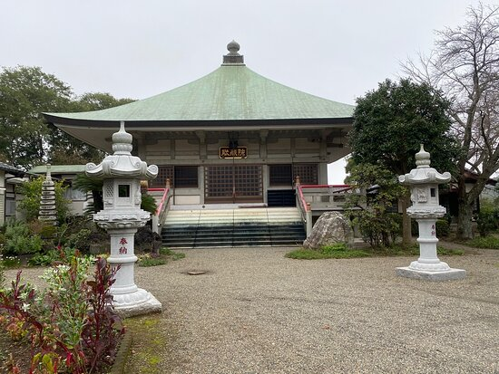 Nozoin Temple