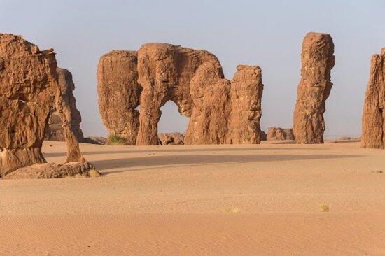 Algieria: Algeria 87