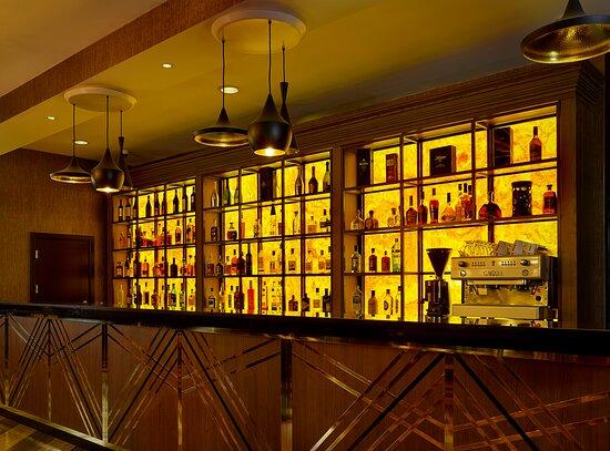 The Lexington Rooftop Bar