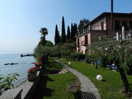 Hotel Villa Maria Au Lac - Gardasee, Italy