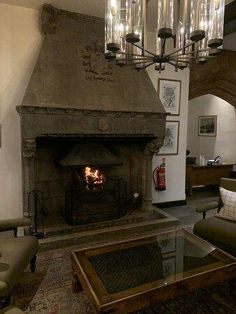 Lovely relaxing luxury stay