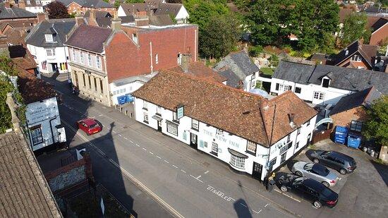The New Inn Amesbury