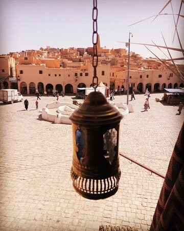 Ghardaia, אלג'יריה: Ghardaia 12