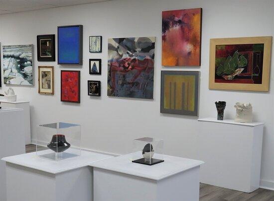 Damariscotta, ME: Artist's Choice 2020