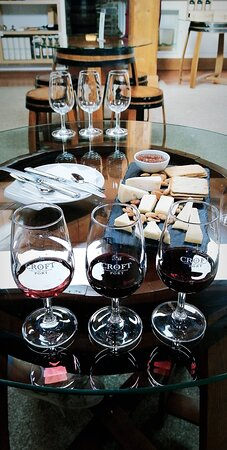 Douro Valley Tour: Wine Tasting, Lunch & River Cruise Photo
