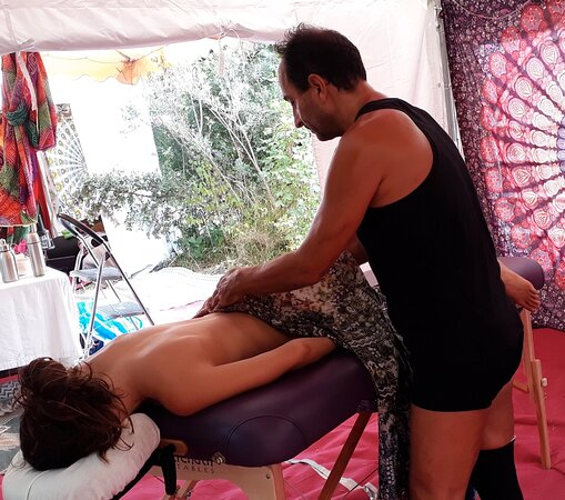 MassageNiceDomicile