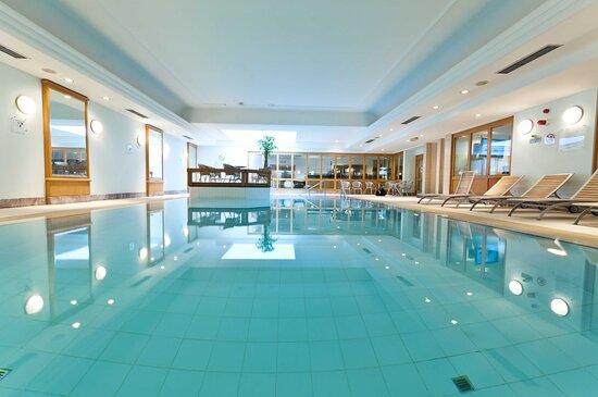 Thon Residence Parnasse, hoteles en Bruselas