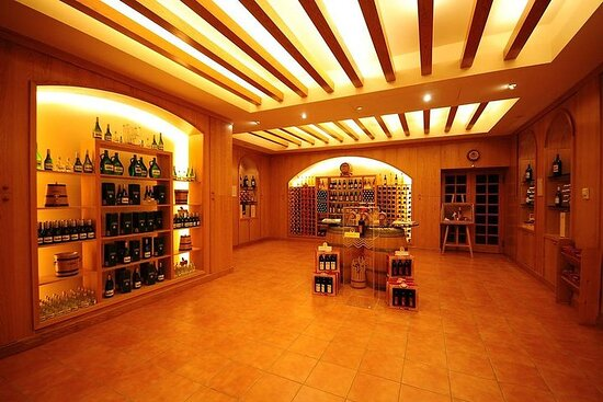 Budget Wine Tasting Tour at the Bekaa...