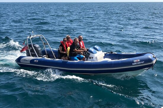 RYA Practical Powerboat Course in Malta for 2 Days