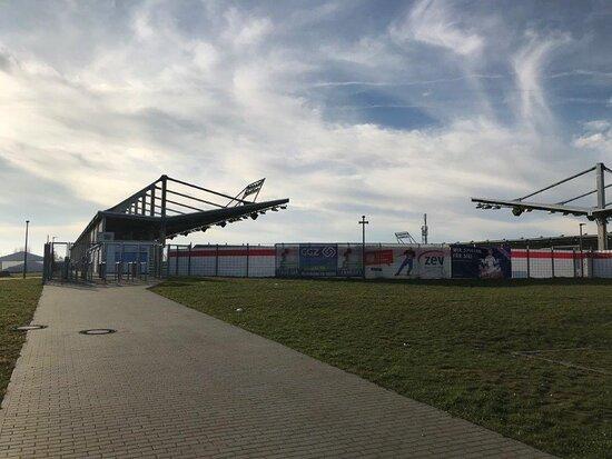 GGZ Arena