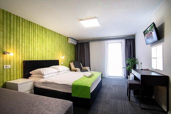 ホテル ビオ