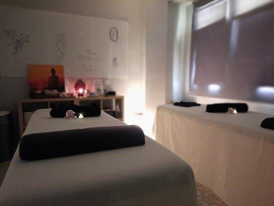 Quiro-relax Sevilla