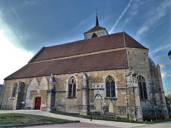 Église Saint-Germain-d'Auxerre