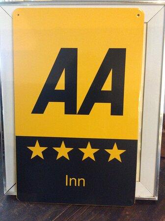 Superior Double Room 8 - Picture of The Rock Inn, Waterrow - Tripadvisor