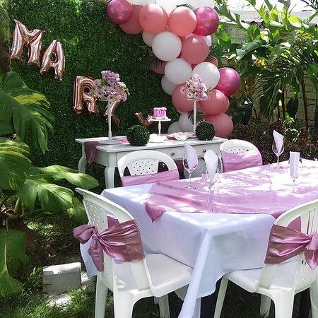 Decoramos a tú estiló para los eventos familiares y de pareja, visítanos a través de nuestra página web, www.grunpub.com.
