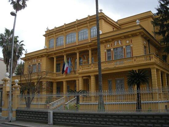 Villa Vitrone