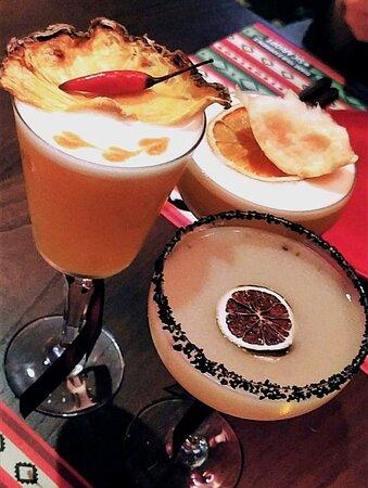 Melhor restaurante mexicano do Porto!
