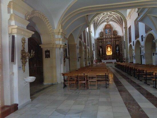 Templo Nuestra Señora De La Piedad