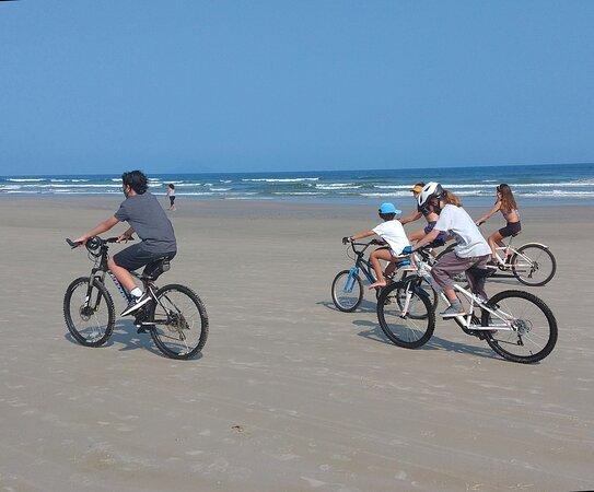 Ybytu - Viaje De Bicicleta