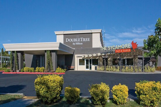Pictures of DoubleTree by Hilton Chico - Chico Photos - Tripadvisor