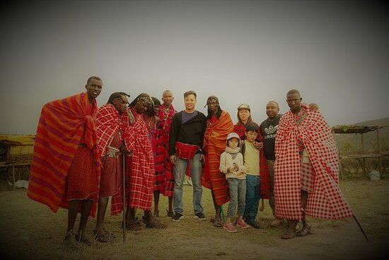 African Authentic Safaris Ltd