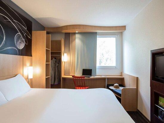 Meudon-la-Foret, Frankrig: Guest room