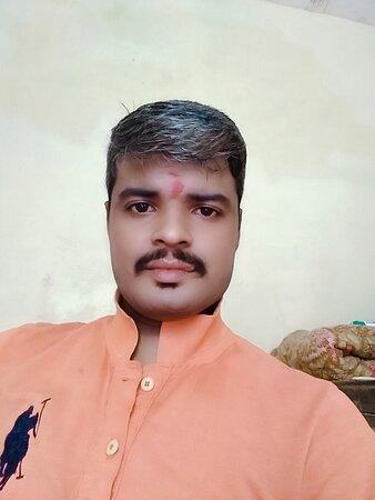 Kesariya, India: Good