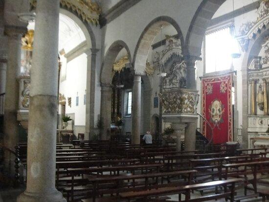 Igreja Matriz de Penafiel