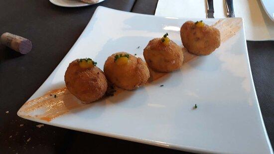 imagen Restaurante Bienmesabe en Málaga