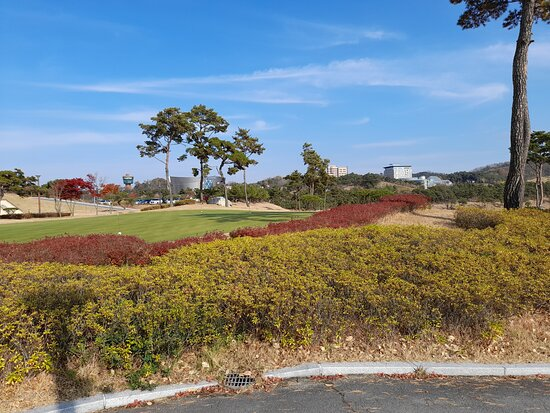 Hugreen Golf Club