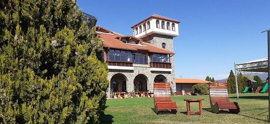 Popova Kula Winery, Choose Balkans Tours
