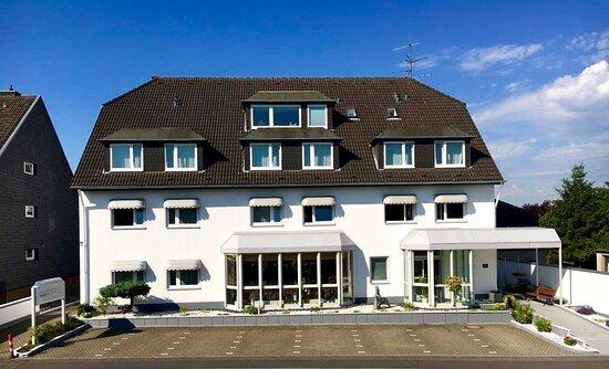 Hotel Ambiente Reviews Cologne Germany Tripadvisor