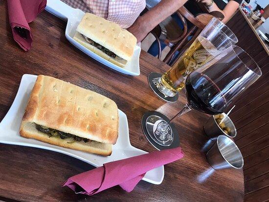 Bodega Delicias