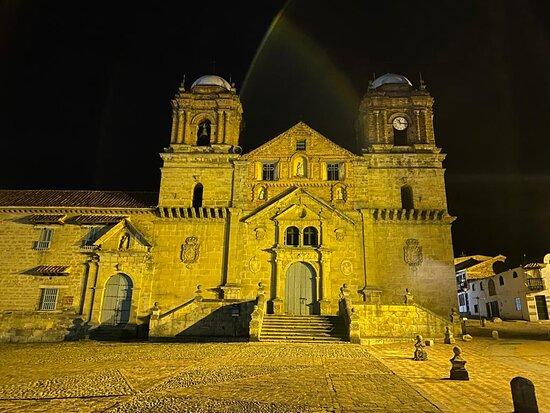Basilica de Nuestra Senora de Mongui