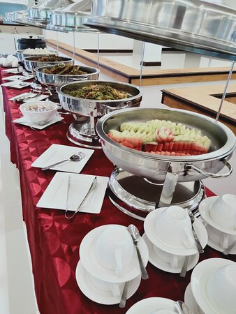 Kampung Raja, Malaysia: Stay & Dine with Temu Primula